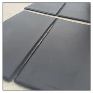 Open Cell EPDM Foam Roll for Industry Field pictures & photos
