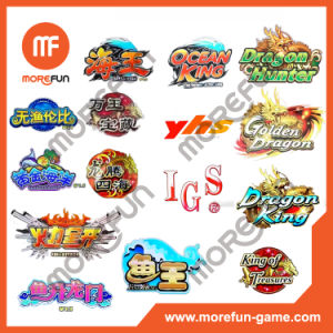 Best 3D Fun Hunting Fishing Game Machines pictures & photos