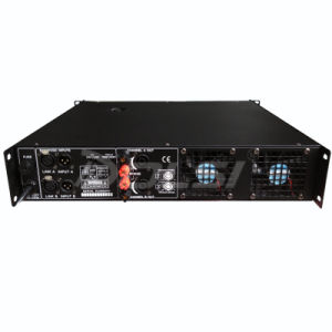 China Cheap Class Ab PRO Audio Professional Power Amplifier pictures & photos
