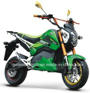 Factory Sales High Quality Two Wheel Electric Scooter pictures & photos