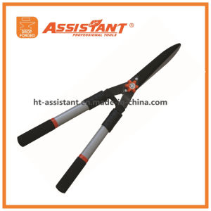 Aluminum Hedge Shears with Precision Ground Straight Blade pictures & photos