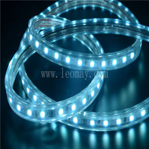 Dream Color LED Rope Light with CE Listed pictures & photos