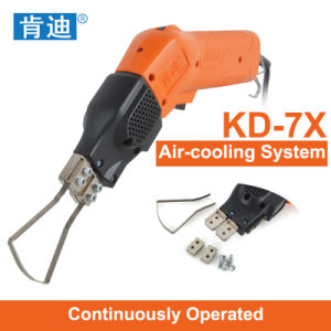 Hot Knife EPS Foam Cutter with Air-Cooling System pictures & photos