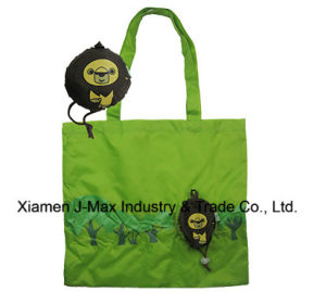 Foldable Shopping Promotional Bag, Animal Lion Style, Reusable, Lightweight, Gifts, Accessories & Decoration, Grocery Bags pictures & photos