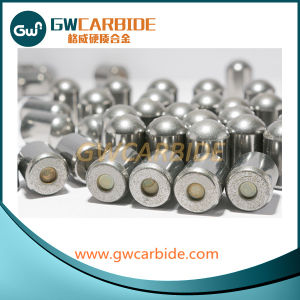 Cemented Carbide Rock Drill Button Bits, Mining Bits pictures & photos