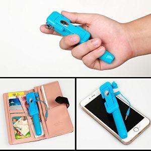 Super Mini Selfie Stick Portable Selfie Monopod Extendable Selfie Stick pictures & photos
