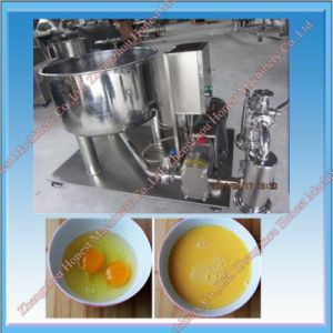 Stainless Steel High Produce Speed Egg Filter pictures & photos