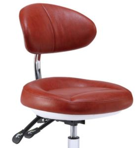 Top Quality Dental Chair Spare Parts Doctor Stool with Ce pictures & photos