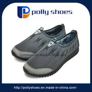 Cheap Men Trail Running Shoes Men Athletic Shoes pictures & photos