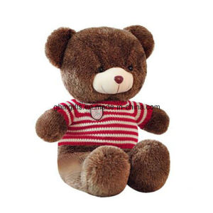 Plush Toy Teddy Bear for Christmas
