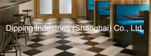 Production Machine for Luxury Vinyl Tile pictures & photos