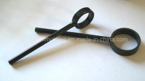 Eye End/Transmission Shift Cable/OEM Auto Gear Shift Cable/Brake Cable pictures & photos
