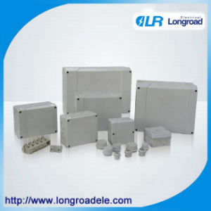 Tg-Jk Series Surface Mounting Junction Boxes (IP65/IP54) pictures & photos