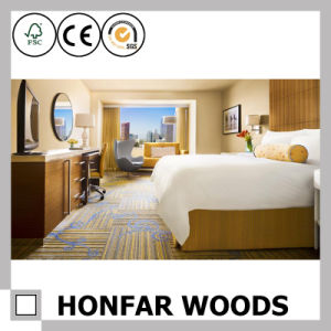 Inn Bedroom Furniture with Wood Furniture pictures & photos