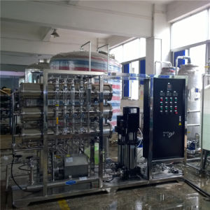 Reverse Osmosis Water Purification System Philippines Cj105 pictures & photos
