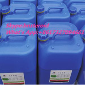 Nanjing Good Solvents CAS 75-75-2 70% 99%Methane Sulfonic Acid (MSA) for Sale pictures & photos