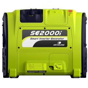 2kw Portable Gasoline Generator pictures & photos