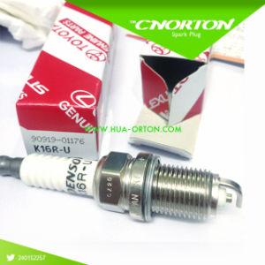 Hight Quality Spark Plug for K16r-U11 Denso 90919 01176 pictures & photos