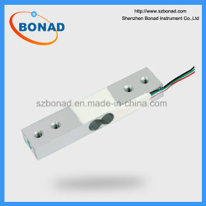 Czl611CD 2kg High Presision Micro Load Cell pictures & photos