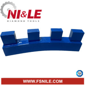 Dimaond Grinding Calibrating Strip Abrasive (Segment 4)