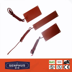 12V Silicone Heater Pad of UL pictures & photos