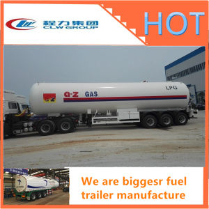 Fuel Tanker Trailer with High Quality and Reasonable Price pictures & photos