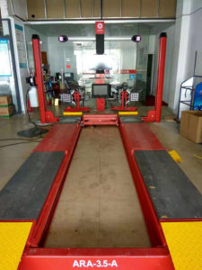 3D Car Wheel Alignment Machine/3D 4 Wheel Aligner pictures & photos
