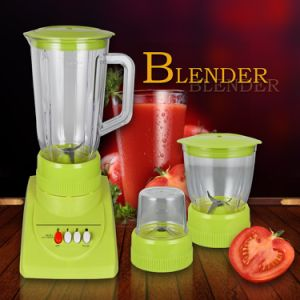 Hot Sales High Quliaty Low Price CB-T2p 2 Speed 3 in 1 Electric Blender pictures & photos