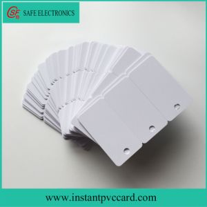 Glossy Instant 3 up PVC Combo Card pictures & photos