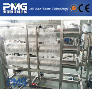Pure Drinking Water Treatment with Reverse Osmosis System pictures & photos