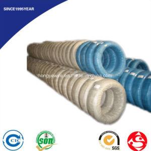 DIN 17223 En 10270 JIS G3521 2.5mm Flexible Wire pictures & photos