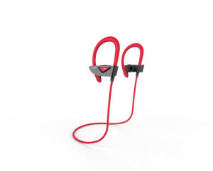 Gymsense Fashion Sports Bluetooth in-Ear Headphones pictures & photos