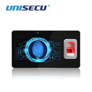 Android Fingerprint Tablet Time Attendance System with RFID Card Reader (UT-168) pictures & photos