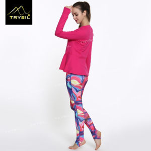 Fashion Sport Jacket for Women pictures & photos