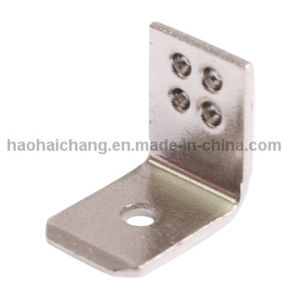PTC Heating Electrode Strip Brass Electric Connecting Terminal pictures & photos