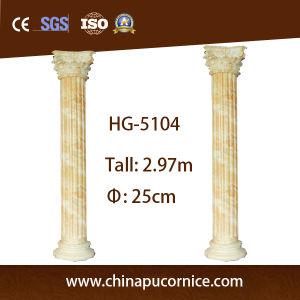 Polyurethane material PU Pillars / PU Roma Columns pictures & photos