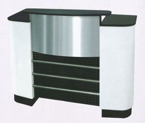 Modern Reception Consult Table Furniture Selling pictures & photos