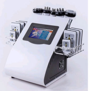 Multifunction Slimming Machine Cavitation Laser for Sale pictures & photos
