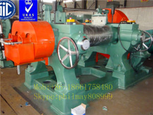 Rubber Mixing Mill, Open Mixing Mill pictures & photos