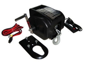Hot Sell Boat Trailer Winch (5000lb) pictures & photos
