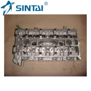 Hot Sale Car Parts Cylinder Head for Ford 2.0L pictures & photos