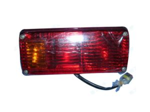Tail Lamp for Liugong Wheel Loader pictures & photos