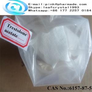 Trestolone Acetate Prohormone Raw Material Body Enhancement pictures & photos
