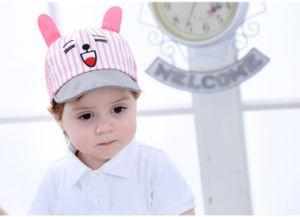 Wholesale Cotton Children Cap Baby Cap Kids Fashion Cap pictures & photos