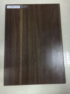 4′x 8′ Walnut Particle Board Melamine Board Building Materials for Kitchen Furnitures (customized) pictures & photos