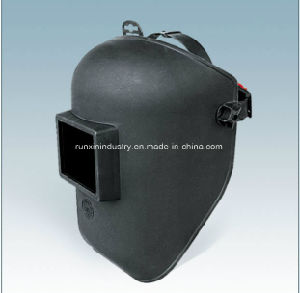 Full Face Welding Mask A006 pictures & photos