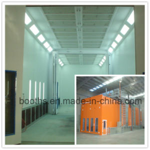 Ce Approved Bus Paint Booth with Cheap Price pictures & photos