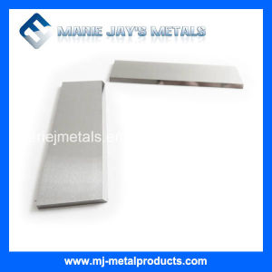 Perfect Performance Tungsten Carbide Woodworking Knives Made in China pictures & photos