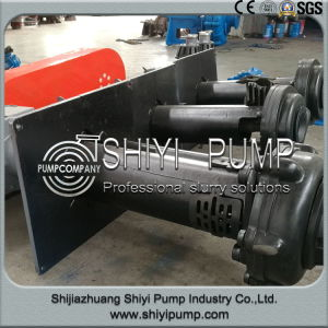 Mineral Processing Line Shaft Spindle Vertical Sump Slurry Pump pictures & photos