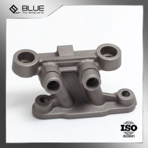Custom Die Casting with High Precision pictures & photos